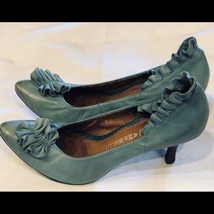 Jeffrey Campbell Women's Heels 7.5